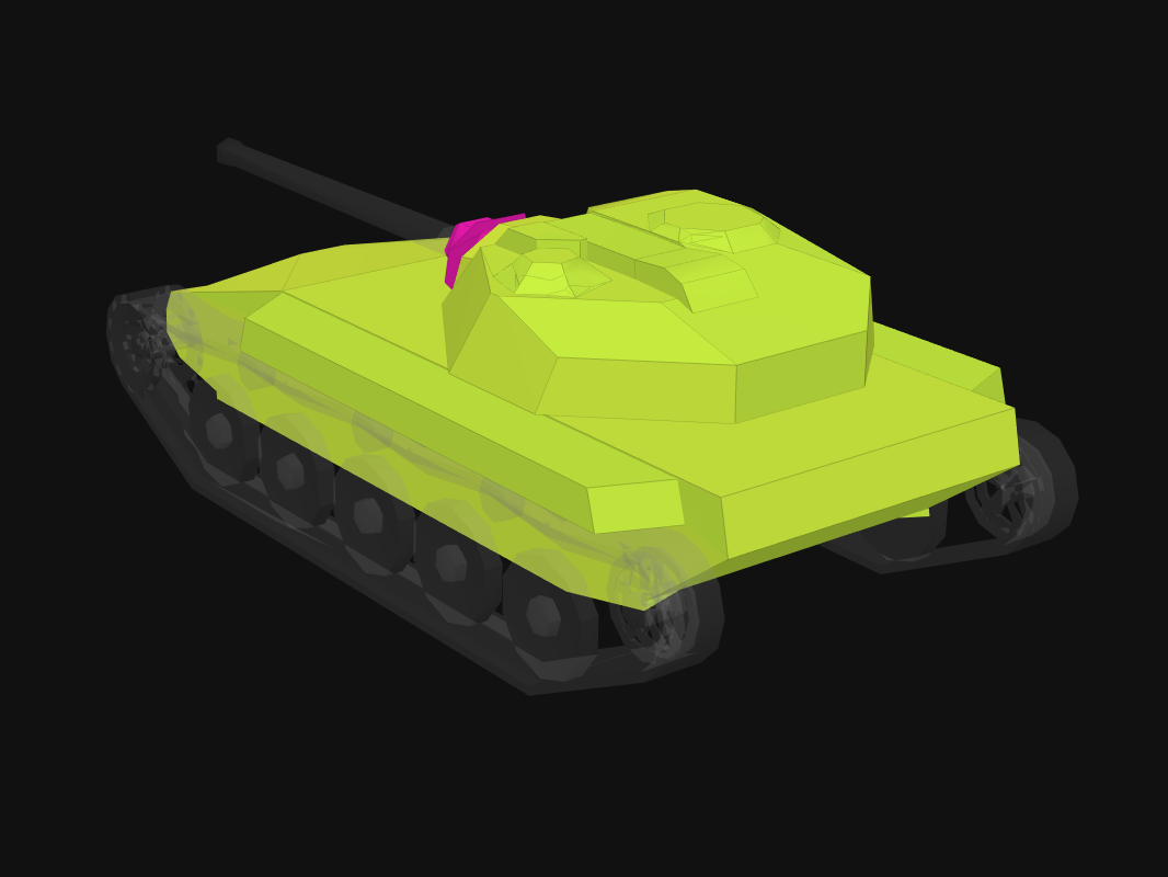 world of tanks amx elc bis