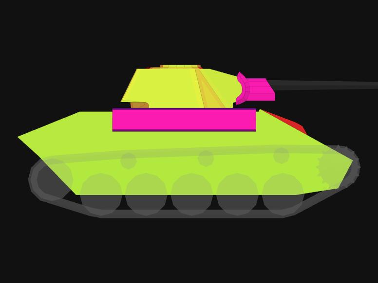 T-70/57 — Tier III Soviet light tank | Blitz Hangar