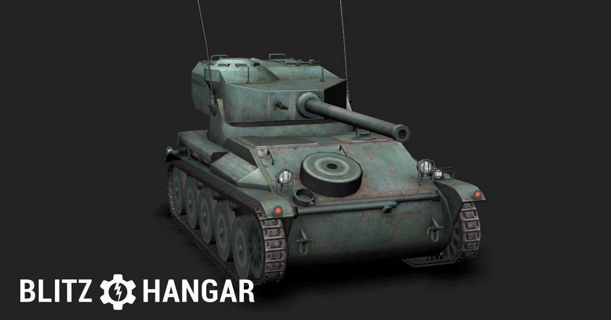 AMX 13 57 GF - Global wiki
